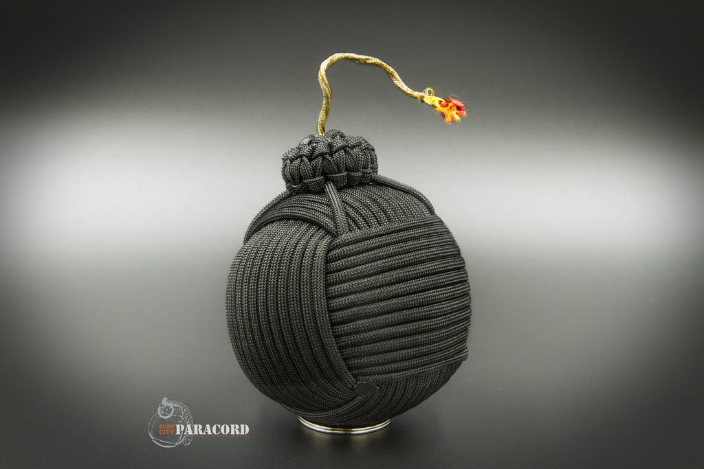 ACME Bomb Paracord Survival Kit