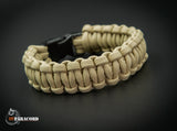 Basic Cobra Bracelet (choice of colors)
