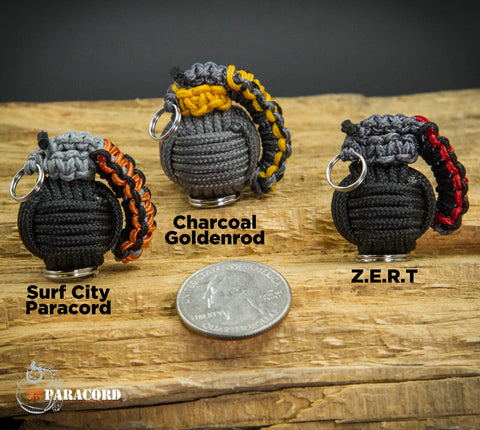 Paracord Micro Frag (Partner Series)