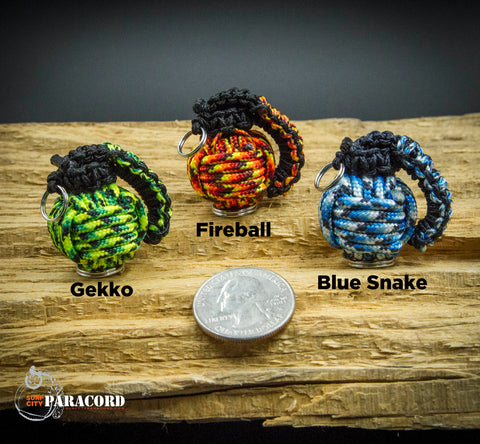 Paracord Micro Frag (Multi Color Series)