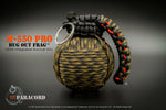 Bug Out Frag® Pro Paracord Survival Kit (Tactical Camo SE)