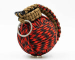 Bug Out Frag Advanced Paracord Survival Kit (Lumberjack)