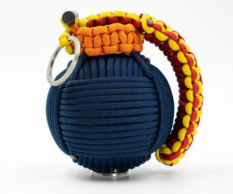Bug Out Frag Pro Paracord Survival Kit (Arizona)
