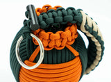 Bug Out Frag Pro Duo Paracord Survival Kit (Sedona)