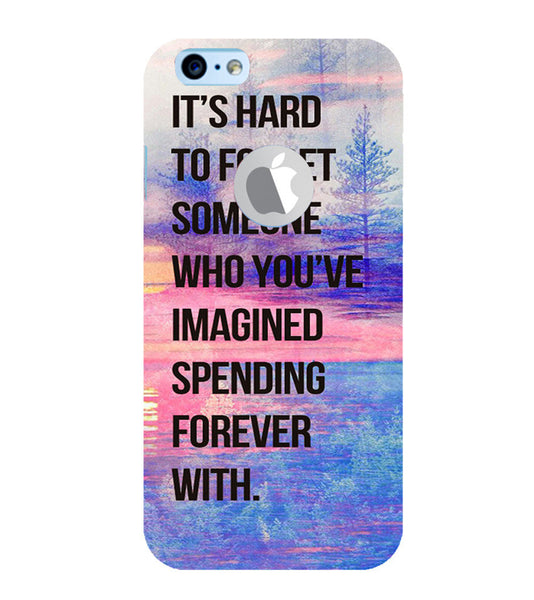 EPICCASE Sadness phases of life Back Case Cover for Apple iPhone 6/6s