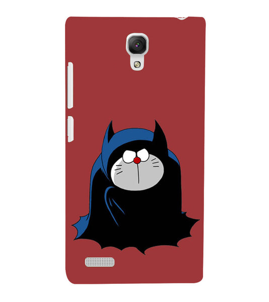 EPICCASE Doraebat Back Case Cover for Xiaomi Redmi Note prime