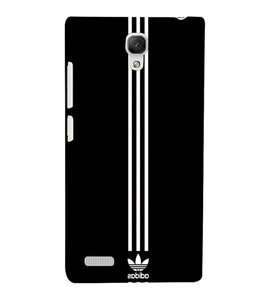 EPICCASE Branded Case Back Case Cover for Xiaomi Redmi Note