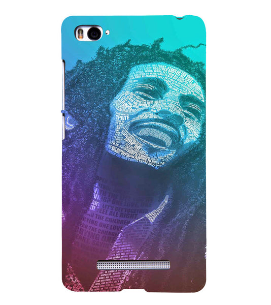 EPICCASE Money cant buy happiness Back Case Cover for Xiaomi Redmi Mi4i