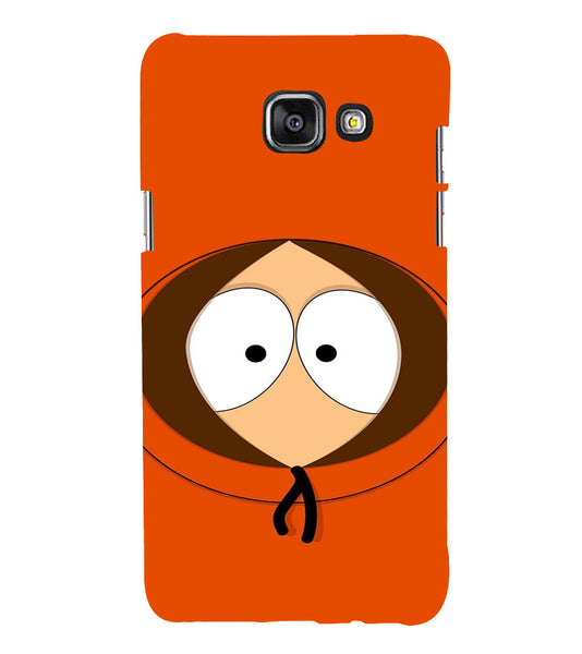 EPICCASE They killed kenny ! Back Case Cover for Samsung A5 2016