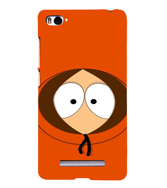 EPICCASE They killed kenny ! Back Case Cover for Xiaomi Redmi Mi4i