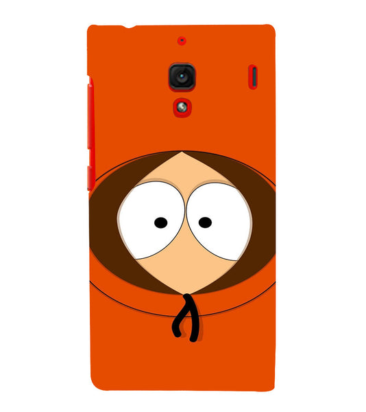 EPICCASE They killed kenny ! Back Case Cover for Xiaomi Redmi 1s
