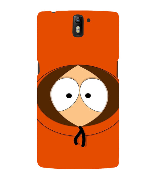 EPICCASE They killed kenny ! Back Case Cover for Oneplus One