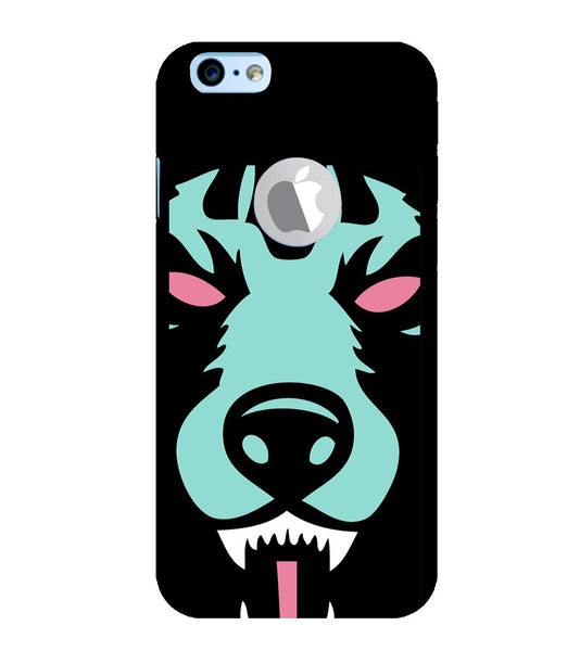 EPICCASE Beast mode  Back Case Cover for Apple iPhone 6plus/6splus