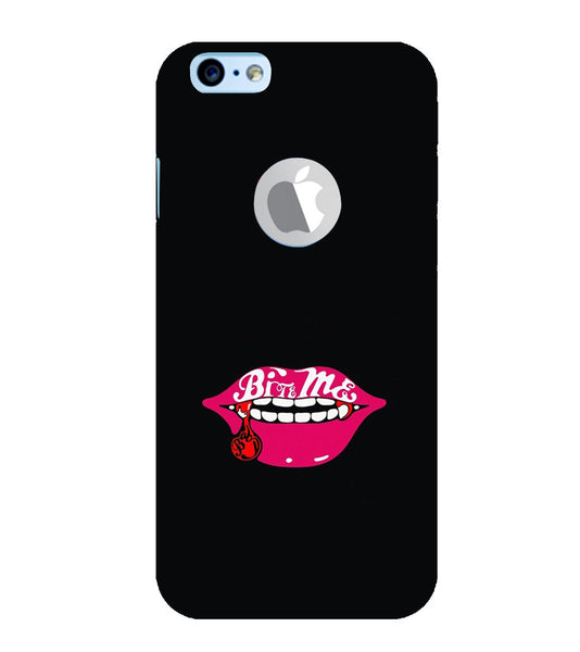 EPICCASE Sexy Lips Back Case Cover for Apple iPhone 6/6s