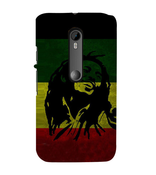 EPICCASE Bob case Back Case Cover for Moto X Play