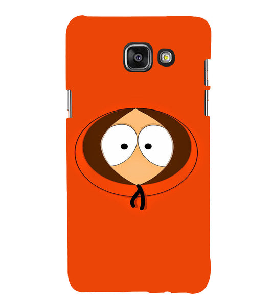 EPICCASE Kenny gets killed Back Case Cover for Samsung A7 2016