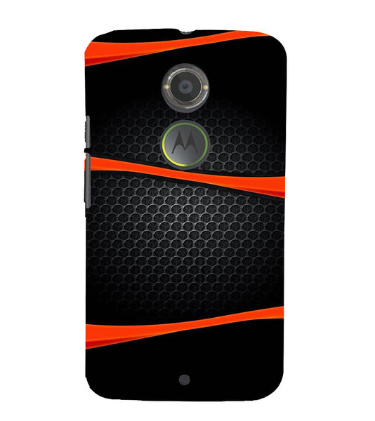 EPICCASE Funky fun Back Case Cover for Moto X2