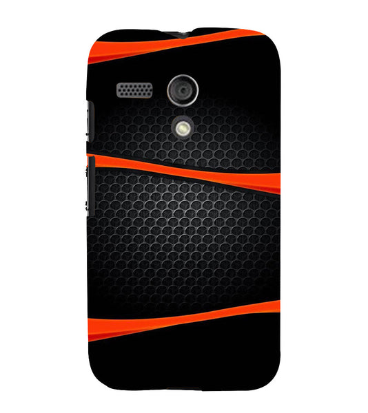 EPICCASE Funky fun Back Case Cover for Moto G