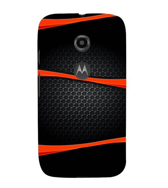 EPICCASE Funky fun Back Case Cover for Moto E2