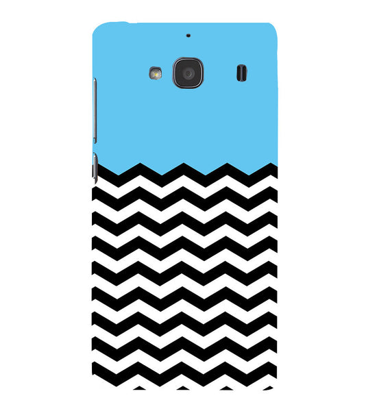 EPICCASE Patternomaniac Back Case Cover for Xiaomi Redmi 2s