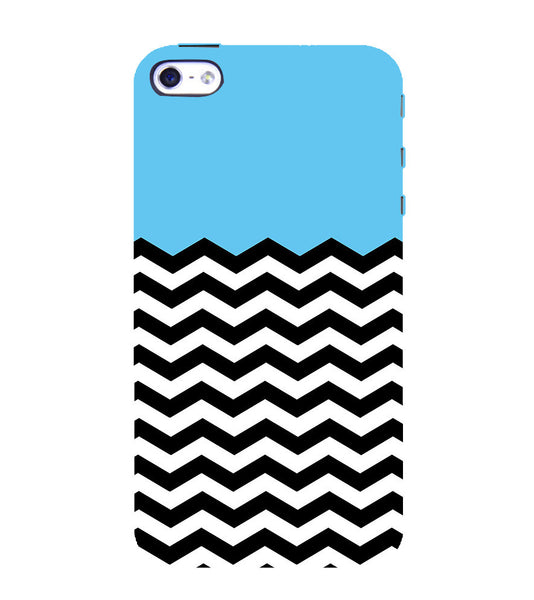 EPICCASE Patternomaniac Back Case Cover for Apple iPhone 4