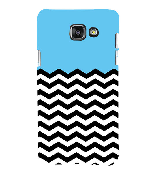 EPICCASE Patternomaniac Back Case Cover for Samsung A5 2016