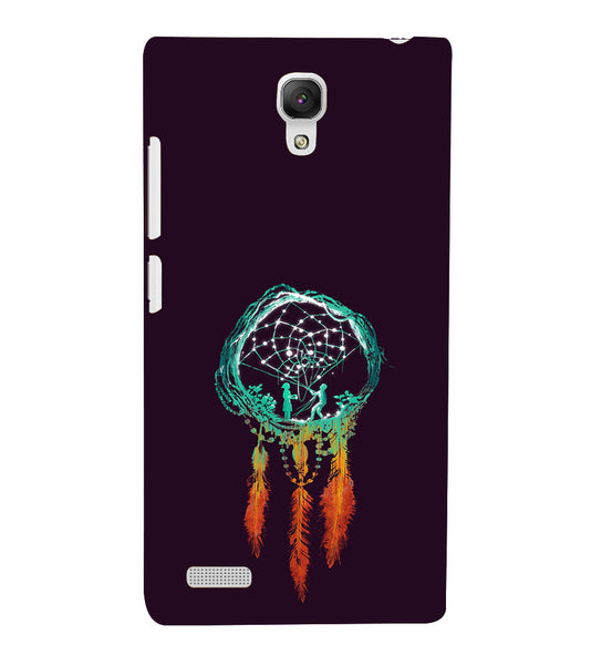 EPICCASE Game of Throne Back Case Cover for Xiaomi Redmi Note