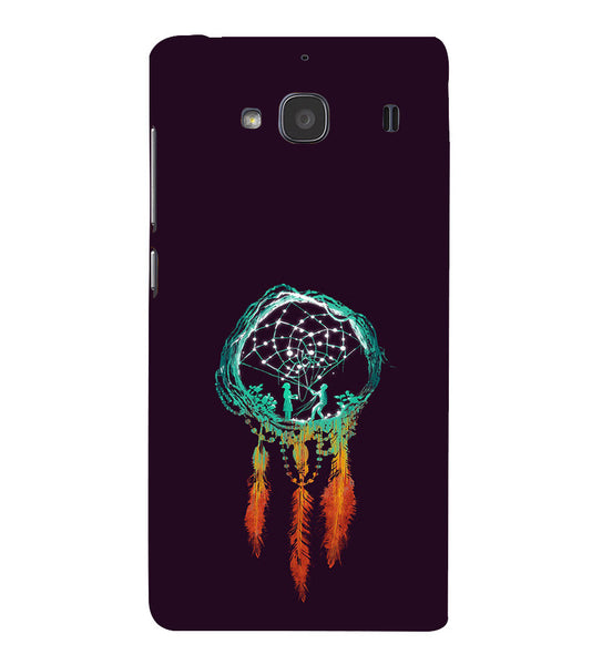 EPICCASE Game of Throne Back Case Cover for Xiaomi Redmi 2s