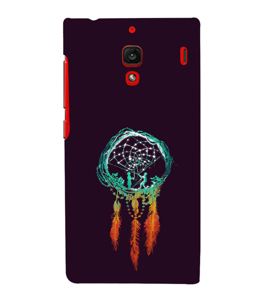 EPICCASE Game of Throne Back Case Cover for Xiaomi Redmi 1s