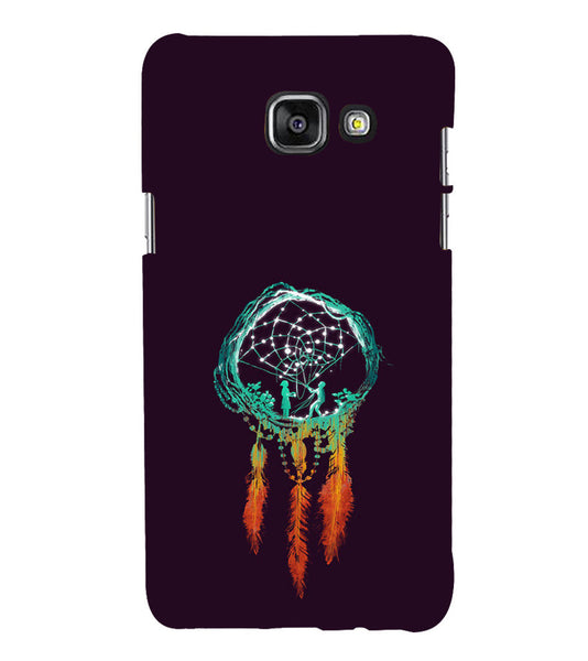 EPICCASE Game of Throne Back Case Cover for Samsung A7 2016