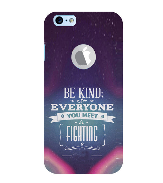 EPICCASE Wisewords Back Case Cover for Apple iPhone 6plus/6splus
