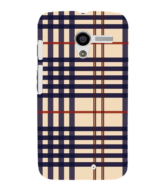 EPICCASE Tailor made Back Case Cover for Moto X