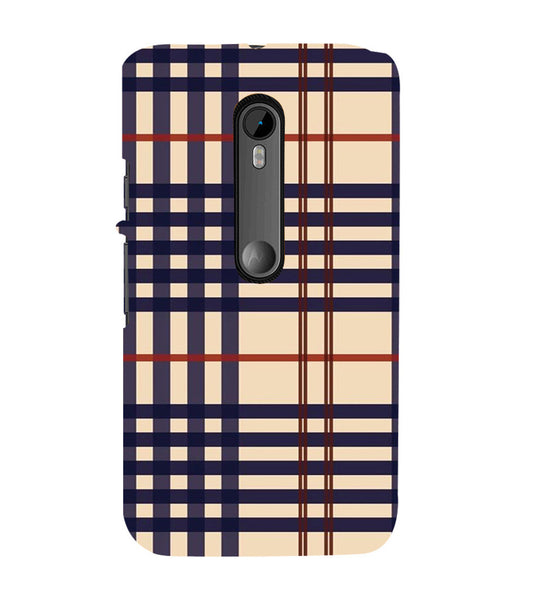 EPICCASE Tailor made Back Case Cover for Moto X Force