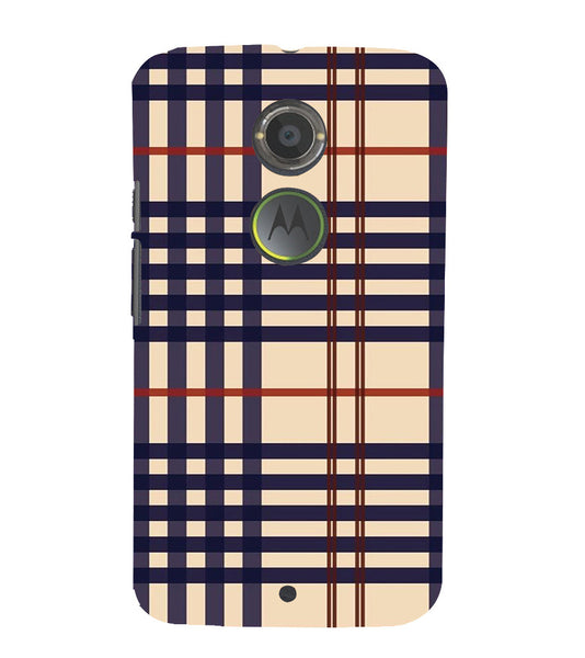 EPICCASE Tailor made Back Case Cover for Moto X2