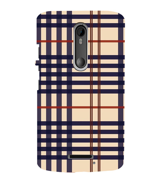 EPICCASE Tailor made Back Case Cover for Moto X3