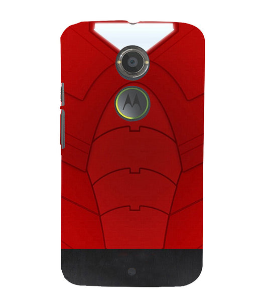 EPICCASE Bad Design Back Case Cover for Moto X2