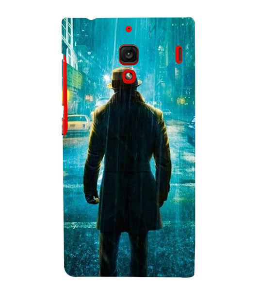 EPICCASE Need for Speed Back Case Cover for Xiaomi Redmi 1s