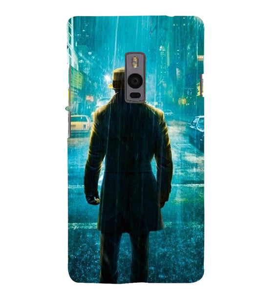 EPICCASE Need for Speed Back Case Cover for Oneplus Two