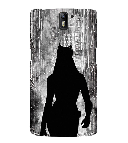 EPICCASE Symbol case Back Case Cover for Oneplus One