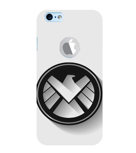 EPICCASE Agents of Shield Back Case Cover for Apple iPhone 6plus/6splus