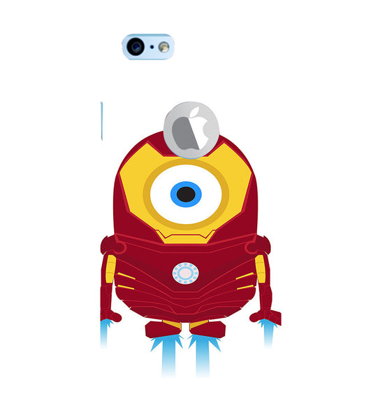 EPICCASE Ironman Minion Back Case Cover for Apple iPhone 6plus/6splus
