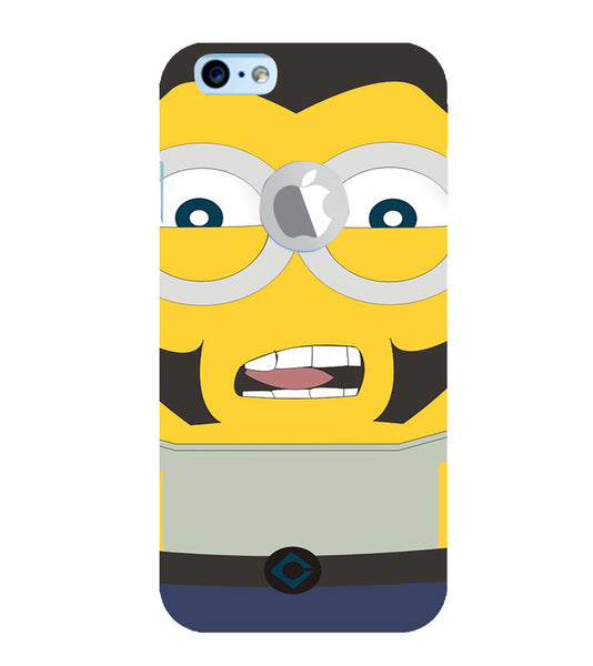 EPICCASE Movie Star Minion Back Case Cover for Apple iPhone 6plus/6splus