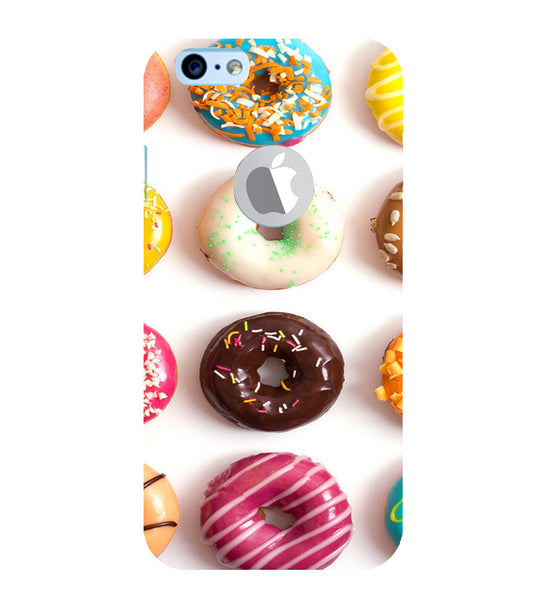 EPICCASE doughnut Back Case Cover for Apple iPhone 6/6s