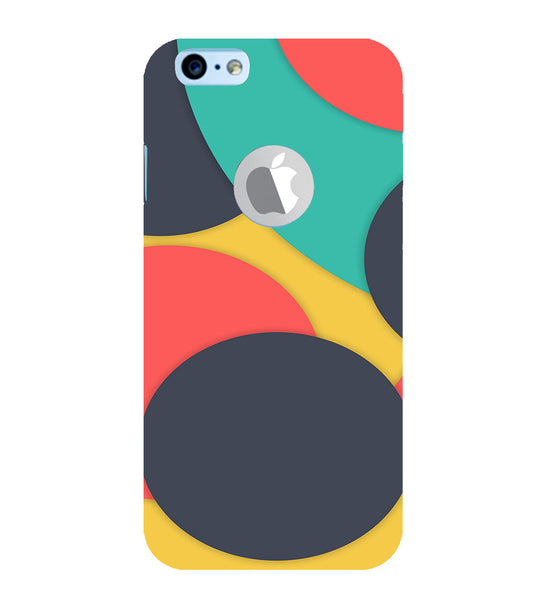 EPICCASE colorfull case Back Case Cover for Apple iPhone 6/6s