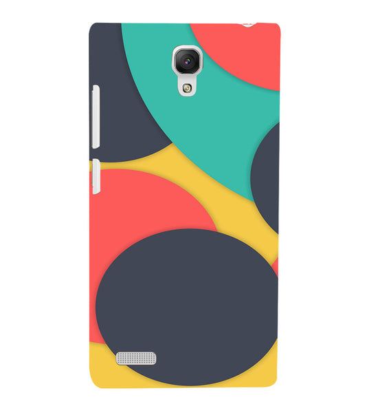 EPICCASE colorfull case Back Case Cover for Xiaomi Redmi Note prime
