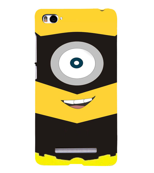 EPICCASE Despicable Me Back Case Cover for Xiaomi Redmi Mi4i
