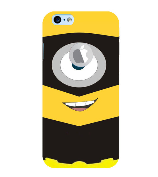 EPICCASE Despicable Me Back Case Cover for Apple iPhone 6plus/6splus