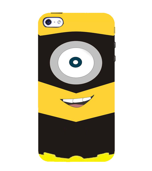 EPICCASE Despicable Me Back Case Cover for Apple iPhone 4