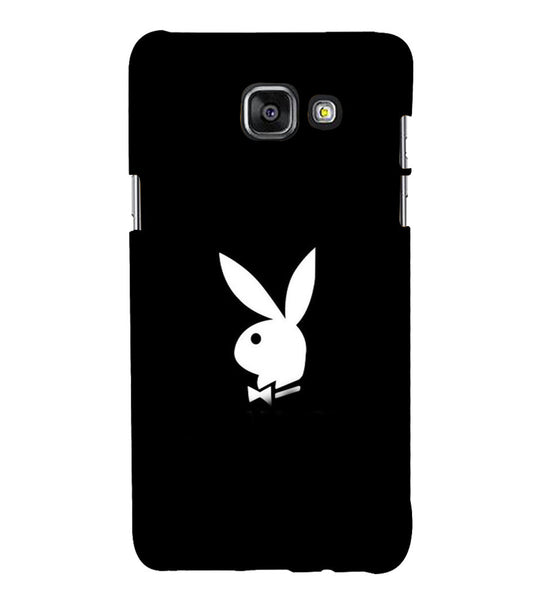 EPICCASE Play Boy Back Case Cover for Samsung A5 2016
