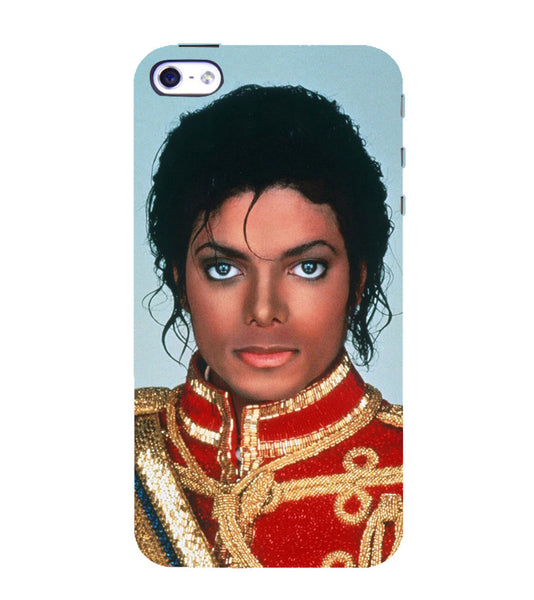 EPICCASE michael jackson Back Case Cover for Apple iPhone 4